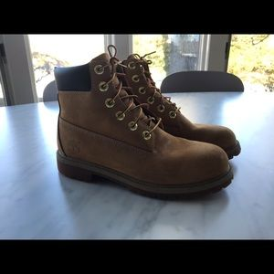 Timberland Shoes - Timberland boots - boys